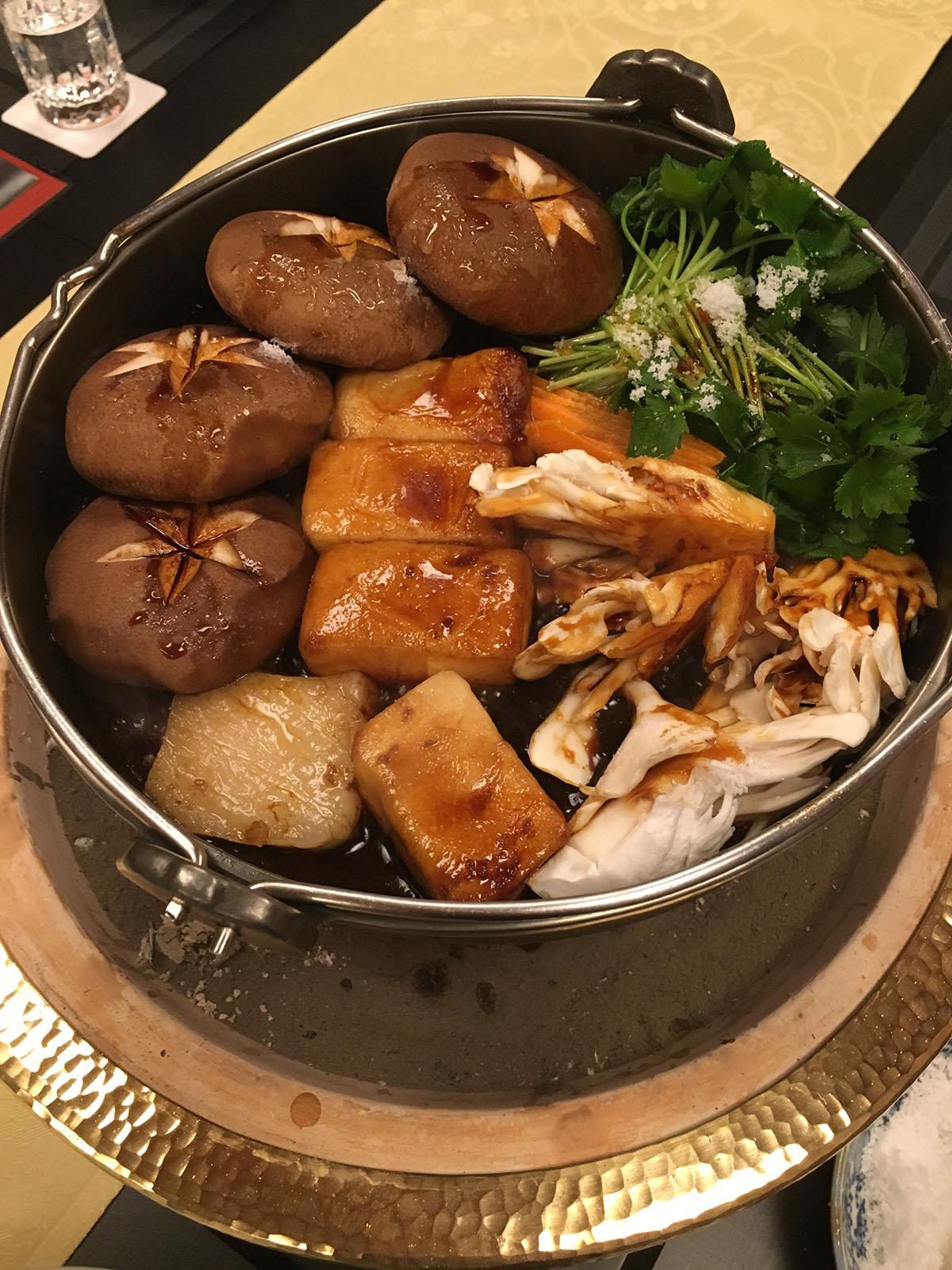Wadakin Restaurant